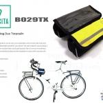 VINCITA : B029TX กระเป๋าคู่กลม พร้อมซองมือถือ