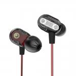 ขายหูฟัง KZ ZSE หูฟัง2ไดรเวอร์ที่ถูกที่สุดในปฐพี