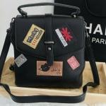 กระเป๋าเป้ 2 in 1 สามารถปรับใช้งานได้ 2 แบบ เป้ได้ สะพายข้างได้