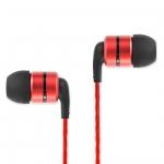 ขาย Soundmagic E80 หูฟัง HiFi เสียงดีฟังสนุก ให้รายละเอียดเสียงครบถ้วน เบสดุดันจัดเต็ม ดีไซน์สวย