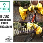 VINCITA : RC02 Handlebar cover for Roadbike