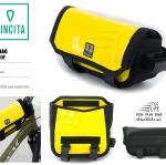 VINCITA : B026WP กระเป๋าเบนโตะกันน้ำ