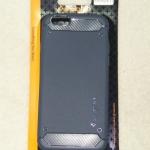 เคสกันกระแทก iPhone6G (4.7) ยี่ห้อ Spigen