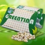 Greentina (กรีนติน่า 1กล่อง)