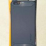 เคสกันกระแทก iPhone6G (5.5) ยี่ห้อ Spigen