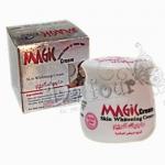 Magic ream 20 g เมจิคครีม หัวเชื้อครีมสูตรเข้มข้น ให้ผิวขาวกระจ่างใส