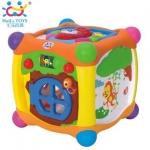 พร้อมส่ง กล่องกิจกรรม Huile Magic cube box งานคุณภาพ งานดีจริง ๆ ค่ะ ส่งฟรี