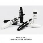 มาสคาร่า Sivanna2หัว กันน้ำ เป็นมาสคาร่าต่อขนตาไดยาว ไม่ต้องง้อขนตาปลอม