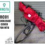 VINCITA : RC01 Handlebar cover for MTB