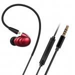 ขาย FiiO F9 หูฟัง3ไดร์เวอร์ (2BA+1Dynamic) ระดับ Hi-Res Audio ขั้ว MMCX ถอดสายได้