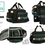 VINCITA : UA181 URBAN ADVENTURE : RACK BAG
