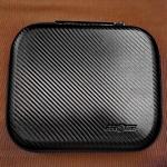 ขาย Hiegi M50X เคสกันน้ำสำหรับหูฟัง Headphone ลายเคฟร่า