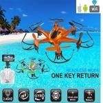LH-X12 wi-fi drone
