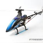 FreeSky 450 6 ch เฮลิคอปเตอร์