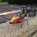 WL-V913 Big helicopter ฮ.บังคับขนาดใหญ่ บินสู้ลมได้