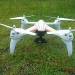 WL-Q696E Dragonfly3+ปรับกล้องอัตโนมัติรอบทิศทาง