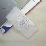 เคส Galaxy S6edge Tpu นิ่มพิมพ์ลาย