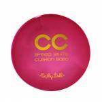 CC Cushion Base 15ml Cathy Doll Speed White ซีซีคูชั่นเบสชนิดบรรจุตลับฟองน้ำเบาบางเย็นสบายผิว
