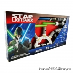 ดาบแสง Star Lightsaber ต่อได้มากกว่า 100 แบบ