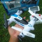 Syma X9W /fpv Car HD camera /รถบังคับบินได้ ติดกล้อง