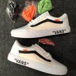 รองเท้าผ้าใบ Vans ไซส์ 36-45