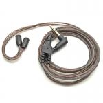 ขาย X-tips BEHEMOTH สายเปลี่ยนหูฟังขั้ว MMCX สำหรับ shure