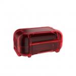 ขายเคสหูฟัง KZ New ABS Resin กันน้ำ กันชื้น กันฝุ่น กันกระแทก