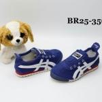 รองเท้าผ้าใบเด็ก onitsuka