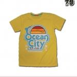 เสื้อยืดชาย Lovebite Size M - Ocean City