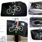 VINCITA : B140AX กระเป๋าใส่จักรยาน รุ่นจัมโบ้