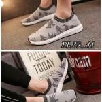 รองเท้าผ้าใบชายแฟชั่น ไซส์ 39-44