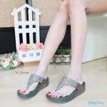 รองเท้าแฟชัน fitflop style