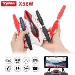Syma X56W pocket drone