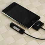 ขายFiiO E1 แอมป์พกพา รีโมท พร้อมสาย Dock สำหรับiPod / iPad / iPhone