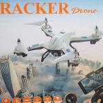 S5W TRACKER DRONE โดรนฝึกบินผ่านหน้าจอโทรศัพท์