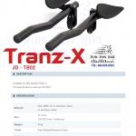 TRANZ-X : JD-TB02 ไตรบาร์ปลายตรง