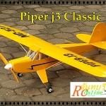 PIPER J3 (ตัวลำ)
