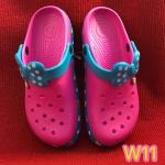 รองเท้าแตะแฟชั่นพร้อมส่ง crocs style ไซส์ 36-40