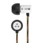 ขาย KZ HDS1 หูฟังอินเอียร์แนวใหม่จิ๋วแต่แจ๋ว ให้คุณภาพเสียงระดับ HD (สีขาว)
