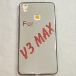 เคส Vivo V3 Max Tpu นิ่มใส