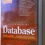 เรียนรู้ด้วยตัวเอง database/query/t-sql/stored procedure
