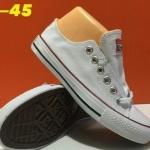 รองเท้า Converse ไซส์ 43 No.08