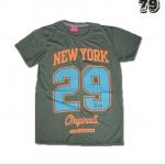 เสื้อยืดชาย Lovebite Size M - New York 29