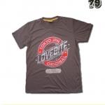 เสื้อยืดชาย Lovebite Size L - Tokyo JPN Original