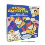 เกมเศษส่วน Fractions Learning Game