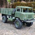 Military Truck rc scale1:16 รถบรรทุกทางการทหาร