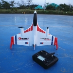 FIGHTER X520 -6ch 3D RC Plane/ ฺBrushless moter