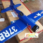 F4U Corsair ปีก 1 เมตร