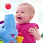 เสริมสร้างการเรียนรู้ของลูกน้อยด้วยของเล่นเสริมพัฒนาการ