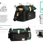VINCITA : UA012 URBAN ADVENTURE : HANDLEBAR BAG